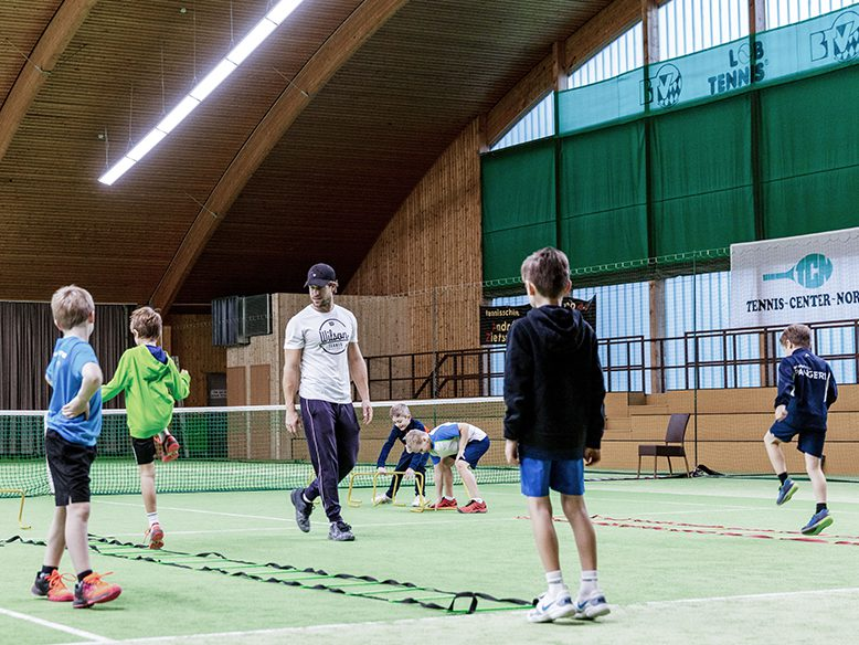 Tennis Center Noris